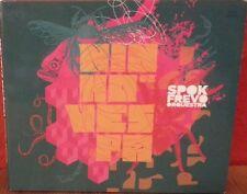SPOKFREVO ORQUESTRA NINHO DE VESPA (CD, DIGIPAK) Like New L1166