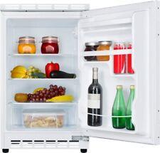 Amica UVKSD 351 950 Unterbau- Kühlschrank, 82cm hoch, A++, weiß