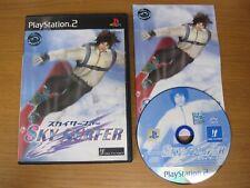 Sky Surfer - Sony PS2 Playstation 2 (NTSC-J Japan J) Game