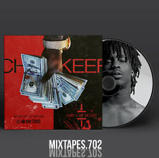 Chief Keef - Sorry 4 The Weight Mixtape (Full Artwork CD/Front/Back)
