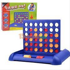 Connect 4 Game Original Four Board Fun Complete U Build Family Travel universal