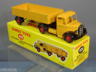DINKY TOYS MODEL No.409 BEDFORD ARTICULATED LORRY