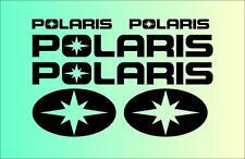 POLARIS Decal Kit VINYL Decal STICKER 440 500 600 700 800 xc sp fusion rush RZR