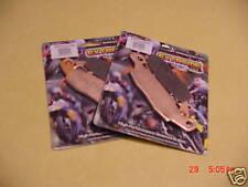CLOSE OUT 99-09 SUZUKI sv650 EBC HH kit brake pads sv 650 05 04 03 02 01 race
