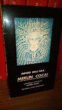 Renzo Dall'ara - Merlin Cocai - Citem