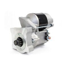 GM LSX V8 1.9 HP Mini Starter JM7009 - Black Powder Coat -Top Street Performance