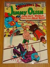 JIMMY OLSEN #96 DC SUPERMAN SEPTEMBER 1966 FN (6.0) *