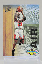MICHAEL JORDAN 1993-94 FLEER ULTRA FAMOUS NICKNAMES