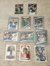 19-20 LUKA DONCIC Prizm Mosaic GREEN x11 cards LOT! 2nd Year Cards! Invest?! 🔥