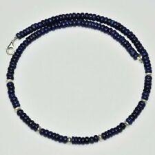 Halsketten und Anhänger mit Lapis Lazuli Halskette für Damen