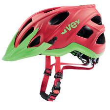 Uvex Stivo CC - Casco de Bicicleta Montañera allmountain-style