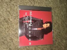 Michael Jackson Will You Be There promo cd