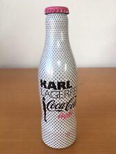 Coca Cola Light Marc Jacobs 0 25l Alu 3 Flaschen Bottles ungeöffnet