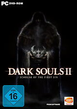 Dark Souls II: Scholar Of The First Sin PC Steam Key Rollenspiel Dark Souls 2