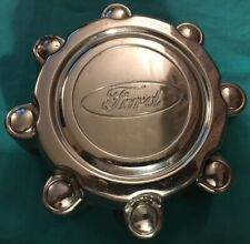 1 FORD EXCURSION F250 F350 Super Duty WHEEL CENTER CAP Hubcap 4x4 OEM 2000-2005