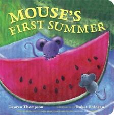 New listing Mouse's First Summer [Classic Board Books]