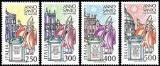 ITALIA REPUBBLICA 1983 Anno Santo 4v MNH**