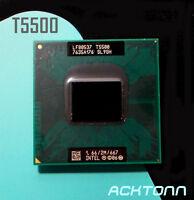 Intel CPU Processor T5500 SL9SH 1.66/2M/667 SL9SH