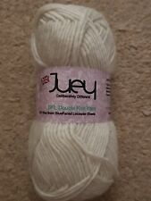 Juey 100% wool from Blue Faced Leicester Sheep.