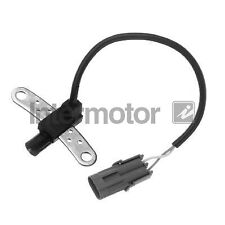 RPM / Crankshaft Sensor 18757 Intermotor 7700747548 7700855719 Quality New