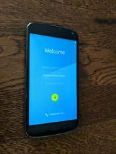 LG Nexus 4 E960 - 8GB - Black (Unlocked) Android Smartphone - Clean ESN