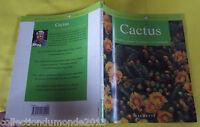 CACTUS ouvrage de référence