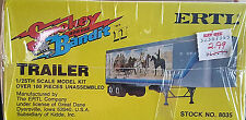ERTL SMOKEY AND THE BANDIT TRACTOR TRAILER KIT #8035 SEALED MINT NEW PRISTINE !!