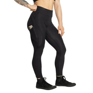 Better Bodies Legacy High Tights Bodybuilding Tights Fitness Leggings Gym Wear