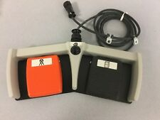 Hologic Insight 1 Fluoroscan Aquiline Foot Switch 971-SWNOM