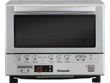 Panasonic NB-G110P Flash Xpress  Programmable Toaster Oven - (New)