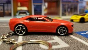 2012 Camaro Keyring , Keychain, Key Fob,