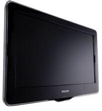PHILIPS 66 cm (26 Zoll) Fernseher LCD DVB-C Digital TV HD HDMI USB CI
