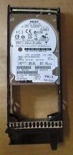"Fujitsu HGST 600GB 10K 12G 2.5"" SAS HDD Hard Drive HUC101860CSS204 FTS:ETJ4DB6"