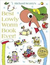 Best Lowly Worm Book Ever by Scarry, Richard | Paperback Book | 9780007581016 |