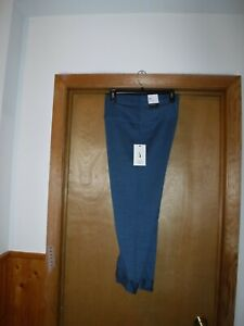 Women's Active Yoga Legging size 2X ,NIKE ,Teal Blue ,High Rise Elastic waist NW