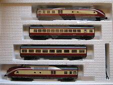 ROCO HO 43012 treno Set Tè VT 11,5 DB (rg/bq/316-141r3/1)