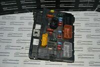 Caja Fucible/Rele BSM Peugeot 206 / 207/ Citroen C29664055480 BSM-L03-00