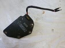 1993 FORCE 40HP OUTSIDE BRACKET FUSE SOCKET ASSY 819267 MERCURY OUTBOARD MOTOR