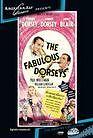 Fabulous Dorseys (Sara Allgood) - Region Free DVD - Sealed