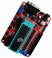 ATMEGA32 development board Minimum system board AVR32 core board