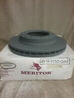 23-123550-004 Meritor Brake Rotor - 23-123550 Dayton
