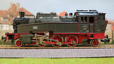 Piko Spur H0 Dampflokomotive K.Sächs.Sts.E.B 1831 (BR 75) OVP // 118-17-14