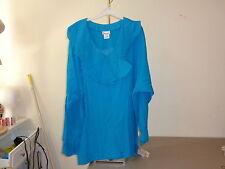 95e353dea51 Donnkenny Plus Size Tops   Blouses for Women