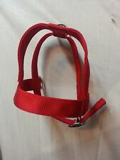 Extra Large1.5 Webbing Red Dog Harness  USA Made