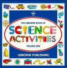 Science Activities: Science Activities Vol. 1 by H. Edom (1992, Hardcover,...