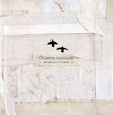 Arnalds Olafur, Olafur Arnalds - Variations of Static [New CD]