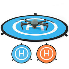 75cm Apron Portable UAV Parking Landing Pad Drones Helicopter Apron Waterproof