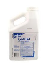 2,4-D Ester (Weedone Lv4) Broadleaf Weed Killer Herbicide - 1 Gallon