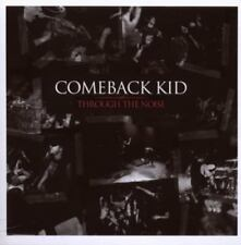 Comeback Kid - Through the Noise CD/DVD NEU OVP