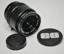 Edmund Industrial Optics 35mm Double Gauss Lens Part# 54689